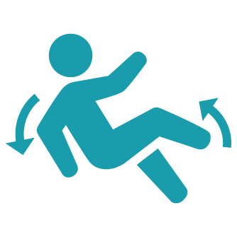 Public Liability Slip and Fall