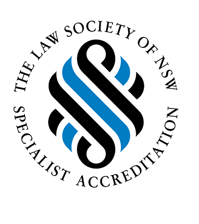 Accredited Specialist Personal Injury Law
