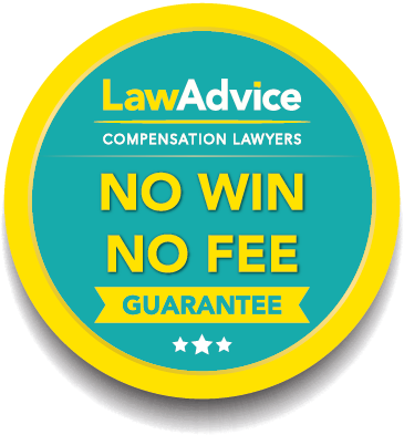 No Win No Fee icon